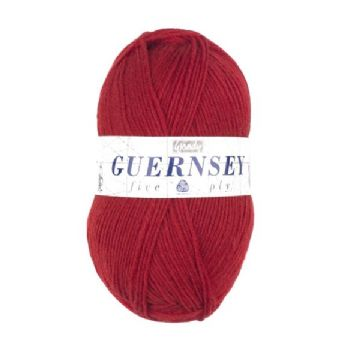 Wendy Guernsey 5 ply 100% pure wool - CLEARANCE